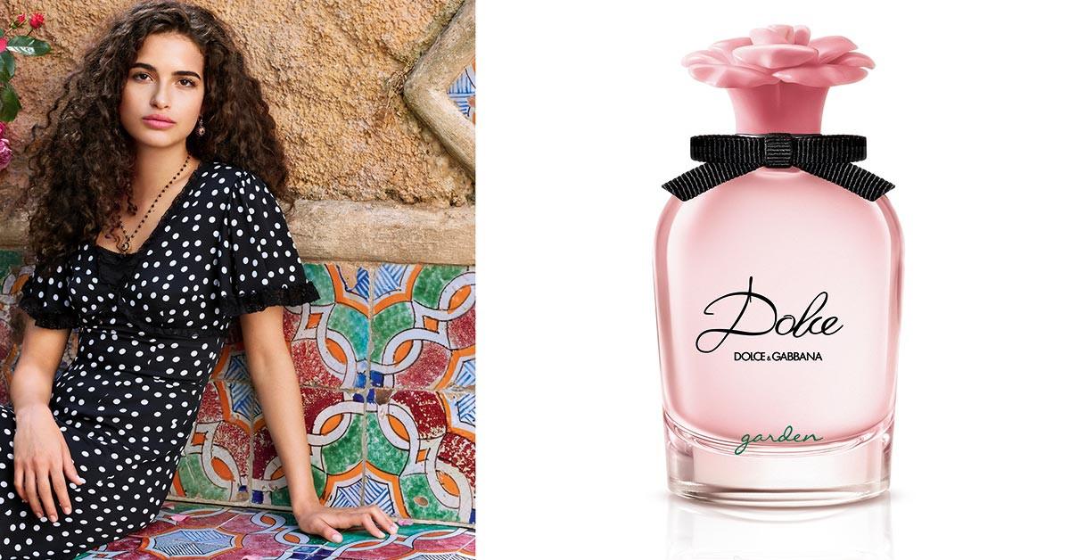 <b>Dolce</b> Garden D&G в продаже с 1 марта ~ Новые ароматы