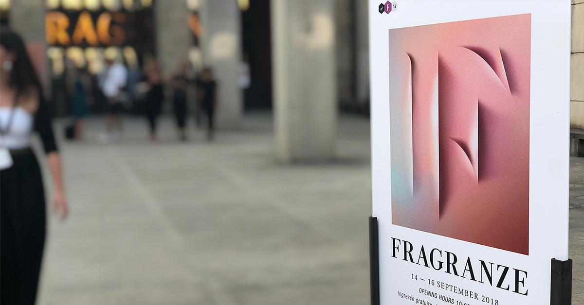 FRAGRANZE 2018: Что нового в нишевой парфюмерии ...