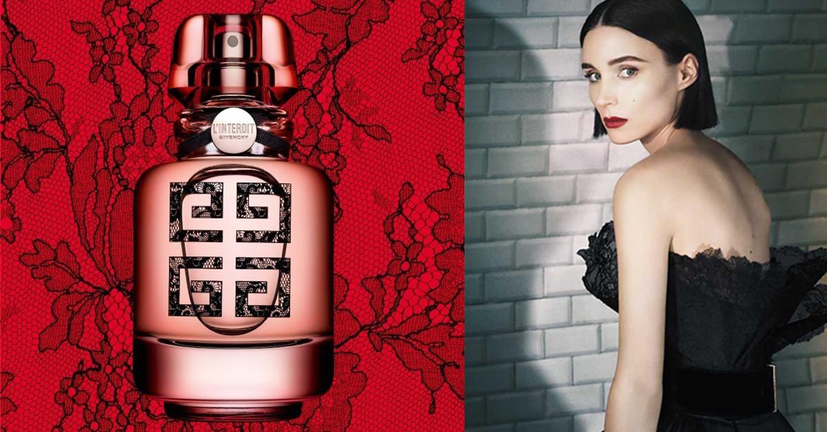 Givenchy L'Interdit Edition Couture ~ Новые ароматы