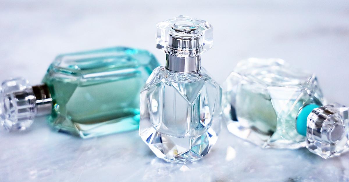 Новый Tiffany & Co Sheer ~ Обзоры ароматов
