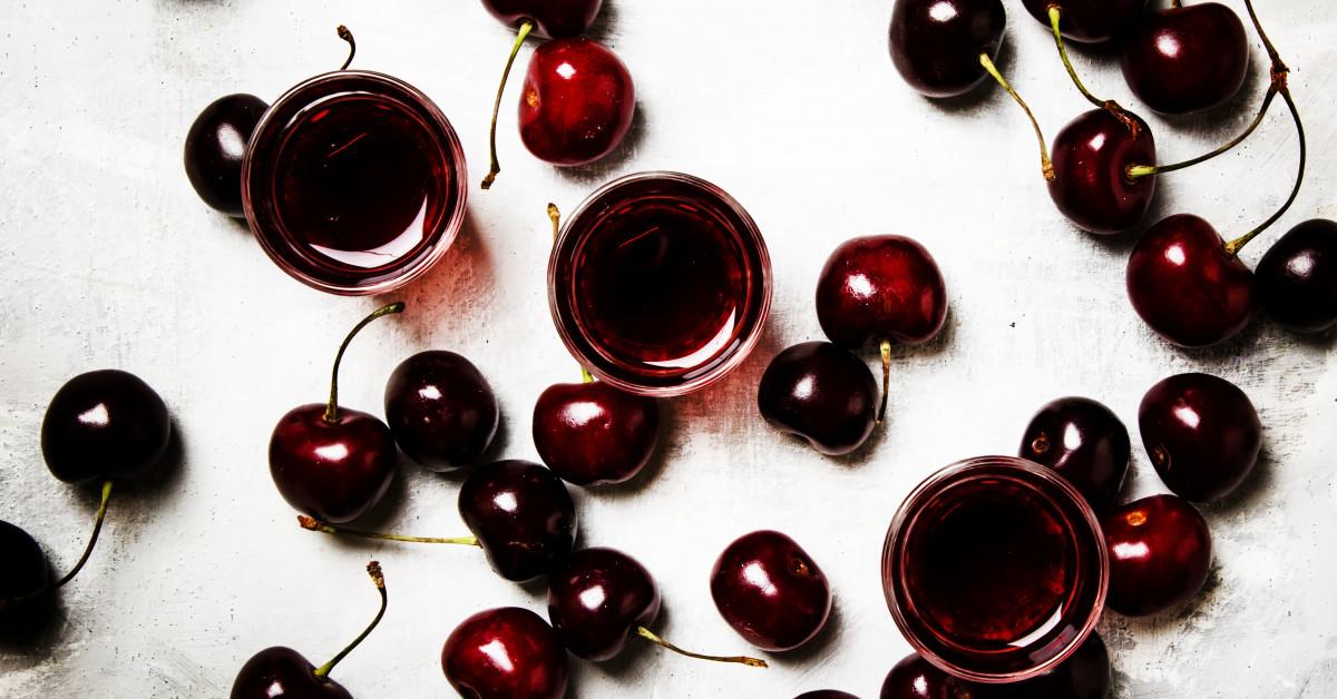 Tom Ford Lost Cherry: созрели вишни, наклонясь до земли ...