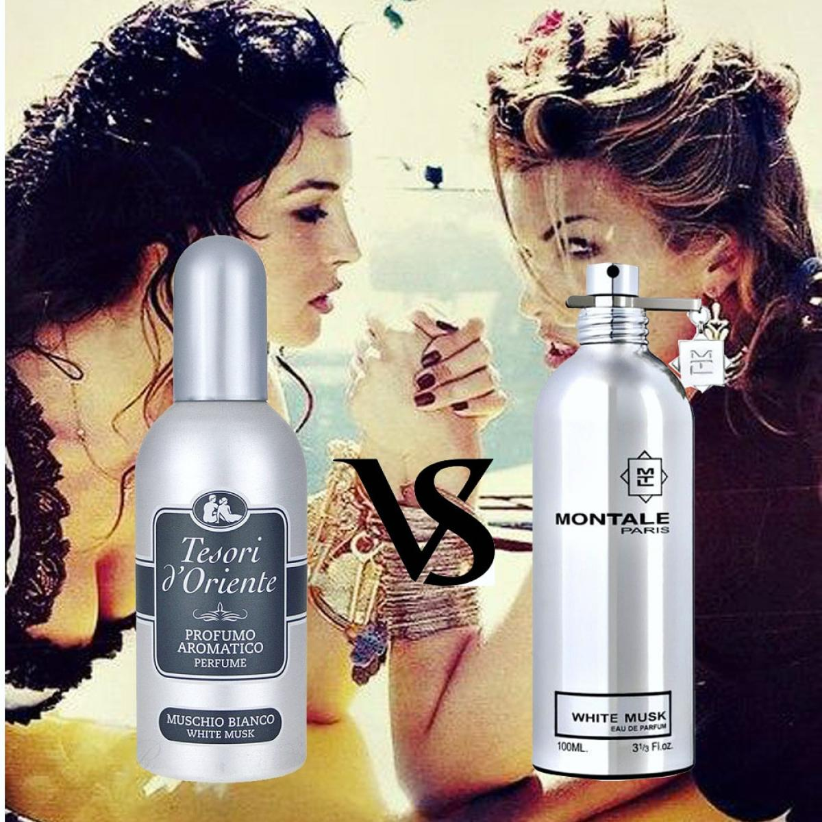 White Musk Montale parfum - een geur voor dames en heren 2007
