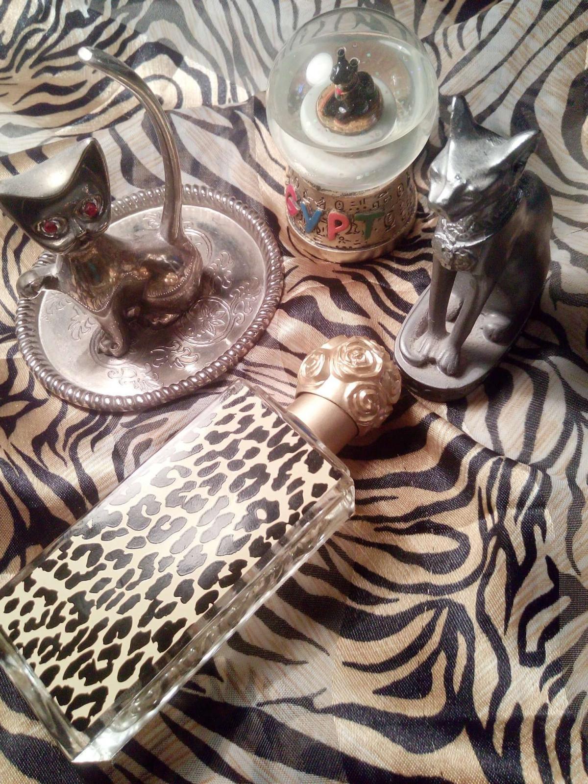 Dali Wild Salvador Dali parfum - een geur voor dames 2013