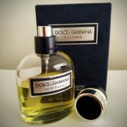 Dolce Amp Amp Gabbana Pour Homme 1994 Dolce Amp Amp Gabbana Colonia Una Fragancia Para Hombres 1994