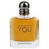 f967a39b1 Emporio Armani Stronger With You by Giorgio Armani EDT Spray 3.4 oz Tester  for Men