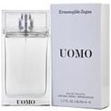2c79d9fca65ba Zegna Uomo by Ermenegildo Zegna EDT Spray 1.7 oz for Men