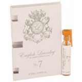 No 7 English Laundry perfume - a fragrance for women