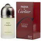 Pasha De Cartier by Cartier EDT Spray 1.6 oz for Men