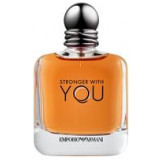 db817fef1 Emporio Armani Stronger With You Giorgio Armani ماء كولونيا - a جديد ...