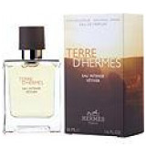 Terre Dhermes Eau Intense Vetiver Hermès Cologne A New Fragrance