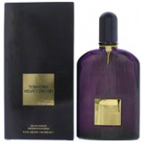 796ab580a Tom Ford Velvet Orchid by Tom Ford, 3.4 oz EDP Spray for Women Tom Ford