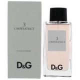 L'imperatrice Anthology D Dolce Parfum amp;gabbana Un amp;g 3 On0wPk