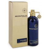 674799e6f Montale Blue Amber Perfume 3.4 oz EDP Spray Unisex for Women Montale 3.4 oz