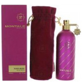 44032de3b Montale Roses Musk by Montale, 3.4 oz EDP Spray for Women Montale
