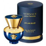 57c57acd4 Versace Dylan Blue Pour Femme by Versace, 3.4 oz EDP Spray for Women Versace